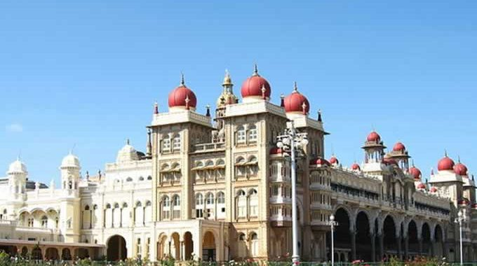 Que faire durant un week-end à Mysore ?